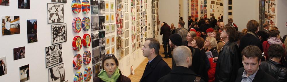 ARTmART 2015 Wien